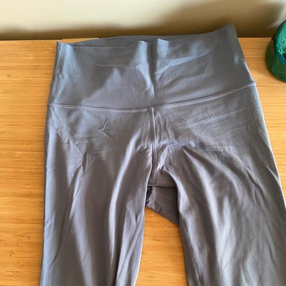 Lululemon Align 25 inch pants